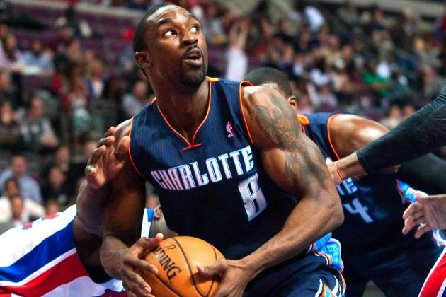 Bobcats Reportedly Pushing to Trade Ben Gordon After Incident with Head Coach