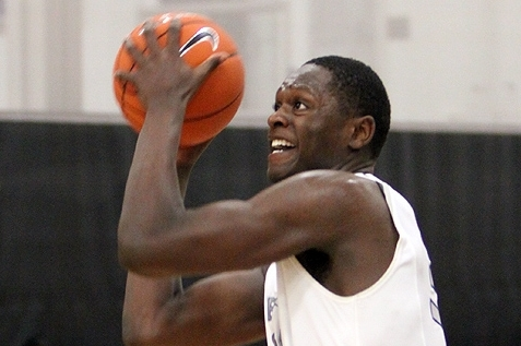 Top Recruit Randle to Visit KU for Texas Game