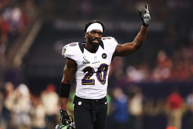 Ed Reed: Most Attractive Landing Spots for Dynamic Safety