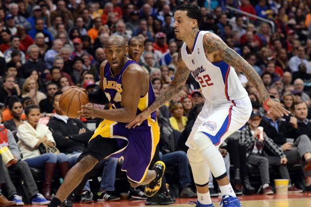 Clippers vs. Lakers: Players Who Will Dominate Battle of LA