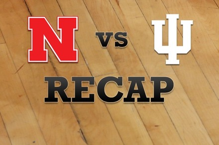 Nebraska vs. Indiana: Recap, Stats, and Box Score