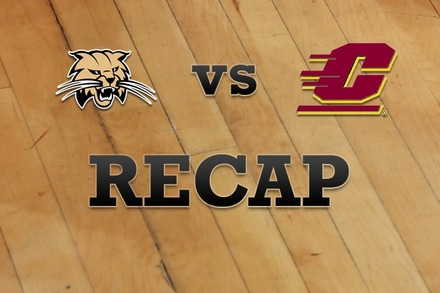 Ohio vs. Central Michigan: Recap, Stats, and Box Score