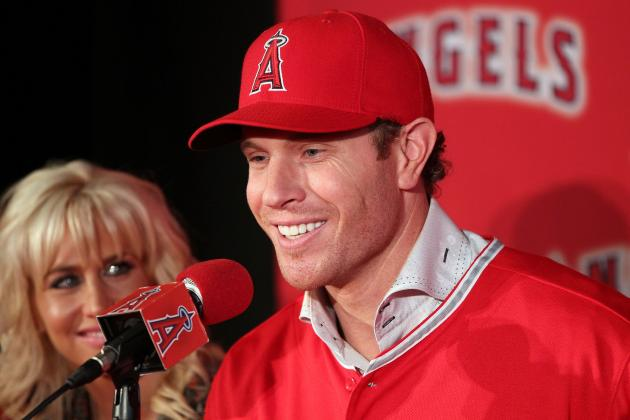 How 'Juicing' Helped Josh Hamilton Get in Shape