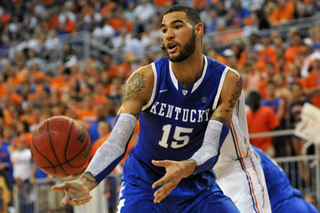 Nerlens Noel Injury Opens Up Massive Opportunity for Willie Cauley-Stein