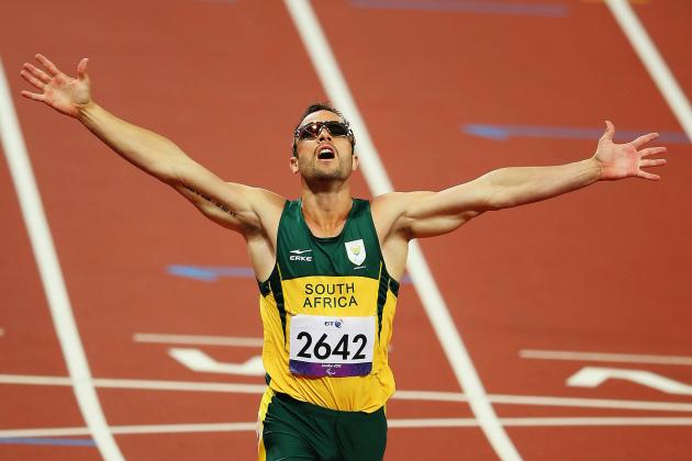 Inspirational Story of Oscar Pistorius Has Changed in a Flash