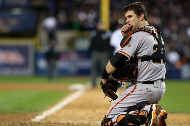 New Season Near, No Capping Posey's Potential