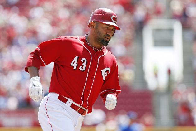 Cairo Joins Reds' Front Office as Assistant to GM