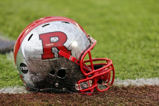 Razohnn Gross Embraces Preferred Walk-on Opportunity at Rutgers