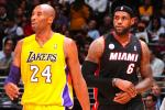 Jordan Endorses Kobe Over LeBron