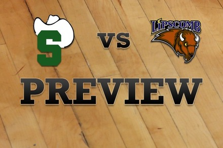 Stetson vs. Lipscomb: Full Game Preview
