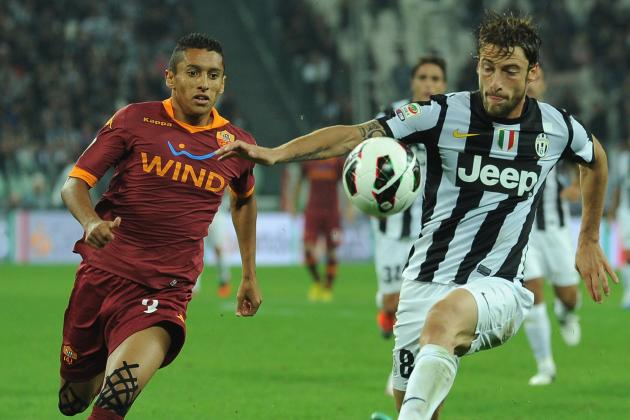 Roma vs Juventus PREVIEW: Another New Coach, Same Old Giallorossi?