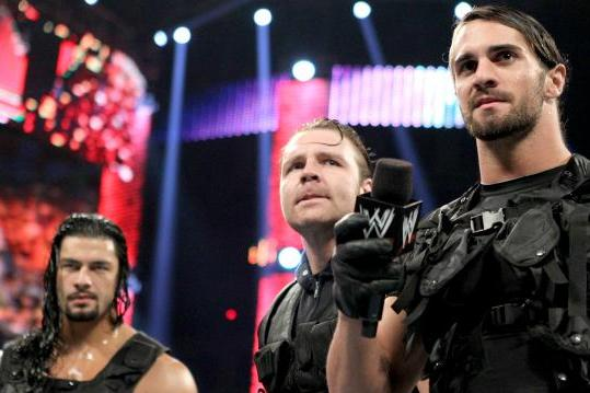 WWE Elimination Chamber 2013: What Happens If The Shield Lose?