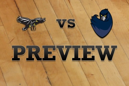 Long Island vs. Monmouth: Full Game Preview