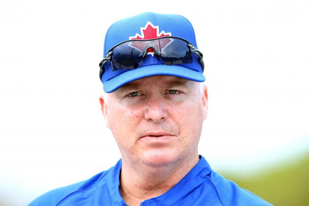 Toronto Blue Jays Manager John Gibbons Offers Up a Word of Caution