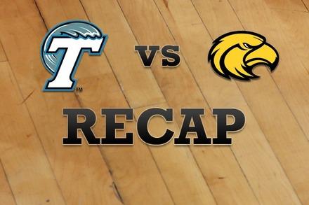 Tulane vs. Southern Miss: Recap, Stats, and Box Score
