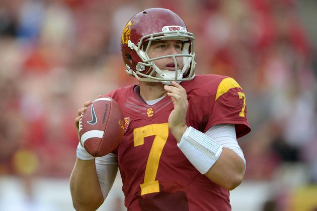 NFL Draft 2013: College Stars Who Will Struggle in Pros