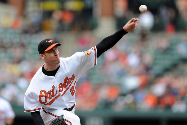 Hendrickson Experiment Continues, Robinson Clears Waivers