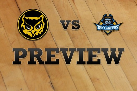 Kennesaw State vs. East Tenn State: Full Game Preview