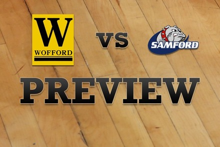 Wofford vs. Samford: Full Game Preview