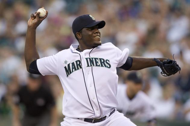 Michael Pineda Loses 20 Pounds
