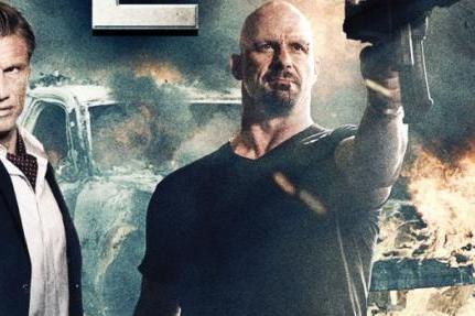 Steve Austin Signs Major Movie Deal
