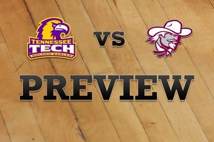 Tennessee Tech vs. Eastern Kentucky: Full Game Preview