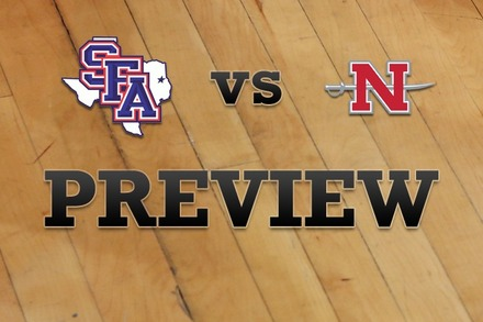 Stephen F. Austin vs. Nicholls State: Full Game Preview