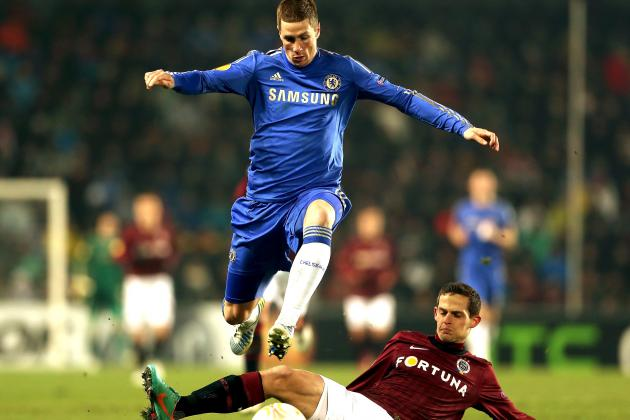 Sparta Prague vs. Chelsea: Score, Grades and Post-Match Reaction