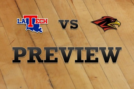 Louisiana Tech vs. Seattle: Full Game Preview