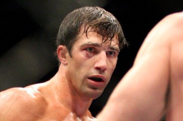 UFC on FX 8 set for May 18th in Brazil, Belfort vs. Rockhold to headline