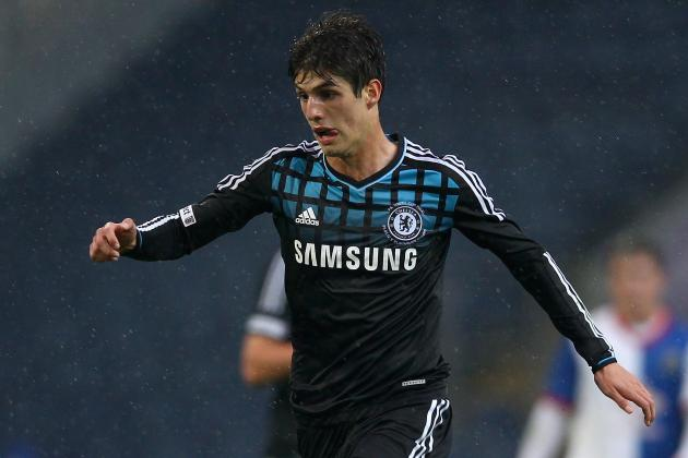 Piazon: Life at Chelsea Was 'Difficult'