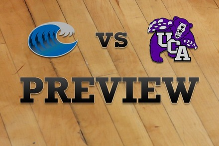 Texas A&M-CC vs. Central Arkansas: Full Game Preview