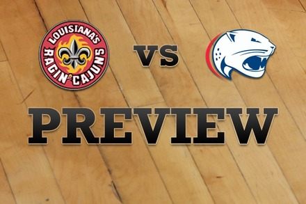 LA Lafayette vs. South Alabama: Full Game Preview