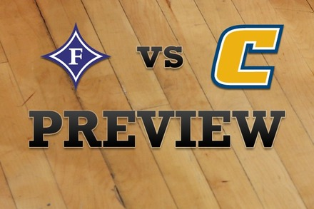 Furman vs. Chattanooga: Full Game Preview