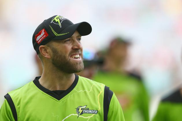 England Can 'Bully' Australia During the Ashes, Says Matt Prior