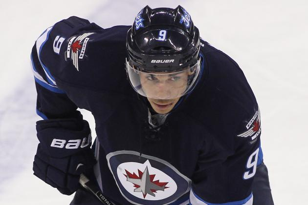 Jets Star Evander Kane Says Racism Fuels Some of His Critics