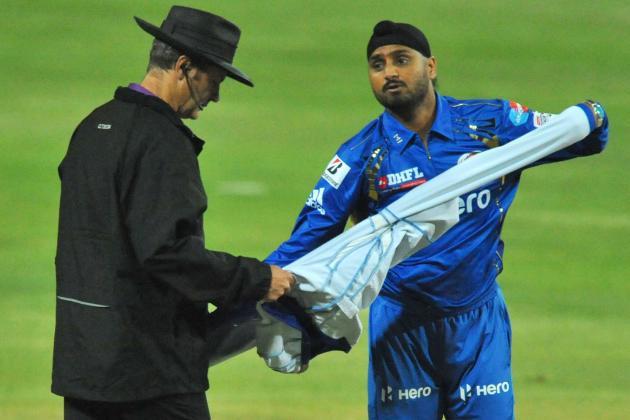 India's Attitude Hurts Cricket