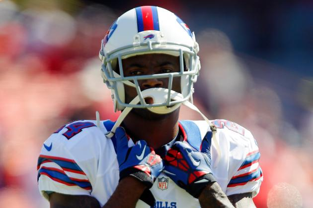 What's Next for the Buffalo Bills After Releasing Cornerback Terrence McGee