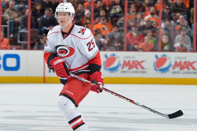 Pitkanen Out, Gleason Questionable, so 'Canes Bring Up Michal Jordan