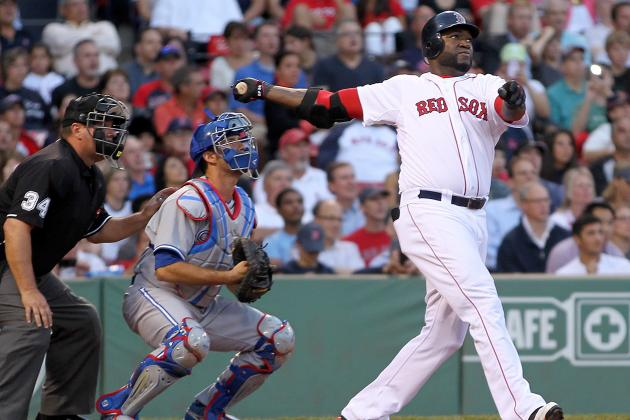 Complete Boston Red Sox 2013 Season Preview