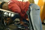 5-Star 'Bama Recruit Caught Sleeping in Class