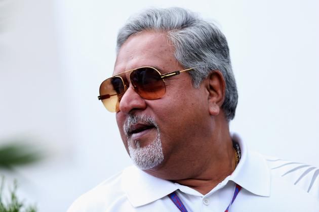 Mallya's Kingfisher in Trouble