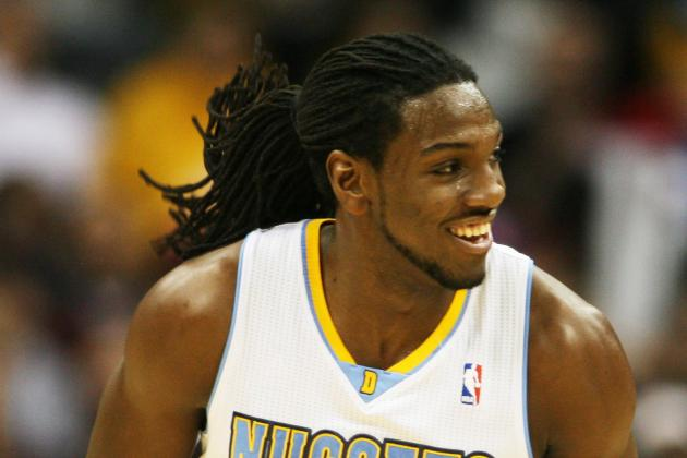 Everything You Need to Know About Kenneth Faried, the Man and Basketball Player