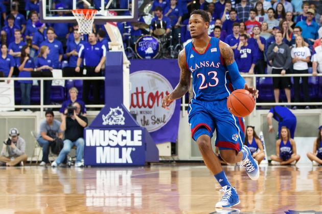 Why Ben McLemore Is No-Brainer Top Overall Pick in the 2013 NBA Draft