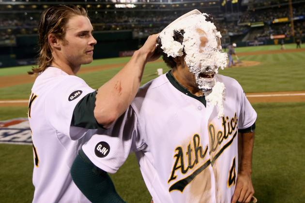 MLB Preseason Evaluation Series: 2013 Oakland Athletics