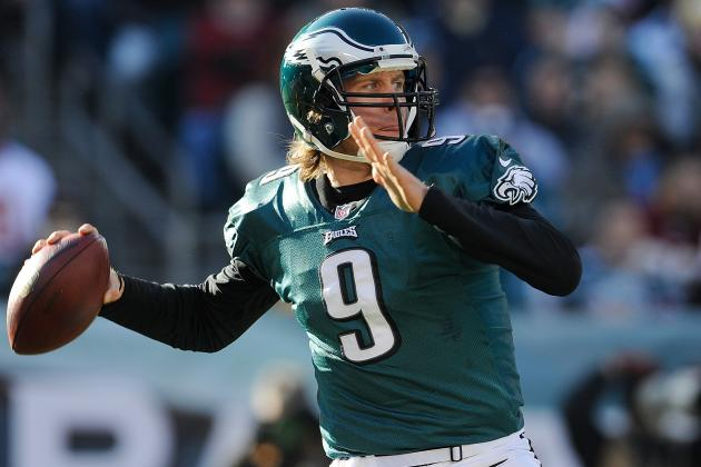 Nick Foles Trade Rumors: Chiefs Interested in Eagles Quarterback