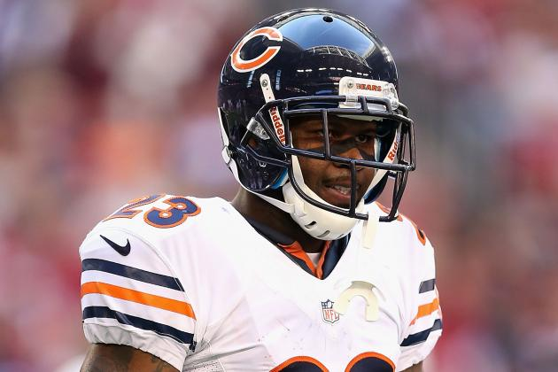 Devin Hester's Future with the Bears Still Unknown