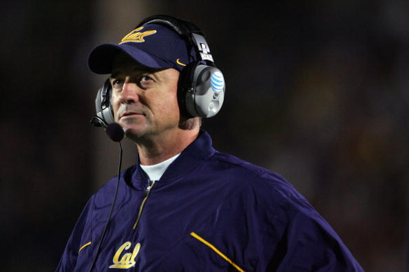 Forme Cal Coach Jeff Tedford Discusses Firing at Length