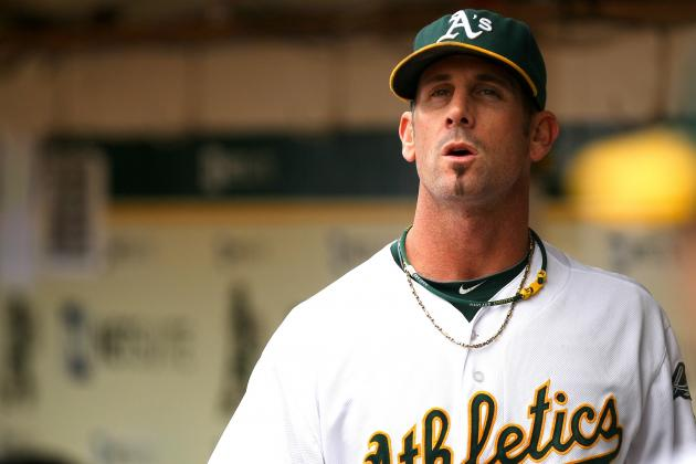 2013 Oakland A's: Closer Grant Balfour to Miss 4-6 Weeks Because of Knee Surgery
