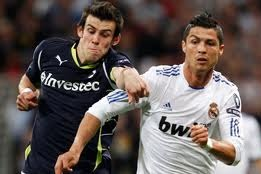 Gareth Bale Is Comparable to Cristiano Ronaldo, Says André Villas-Boas
